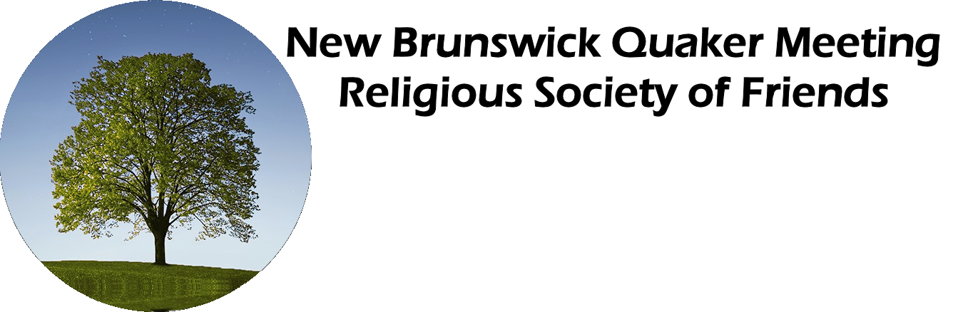 New Brunswick Quaker Meeting
